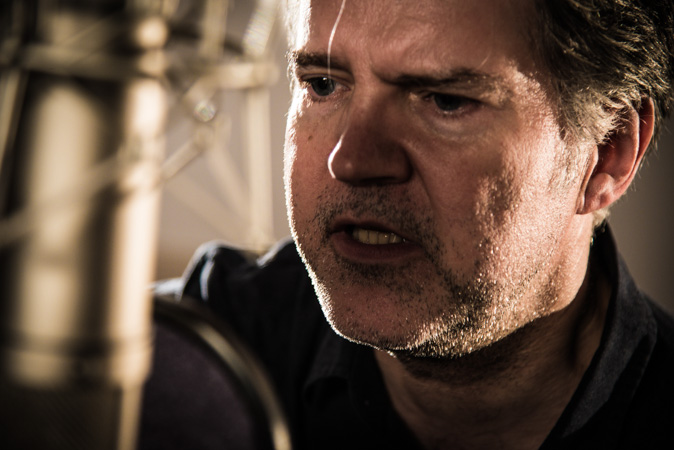 Lloyd Cole,Diminished Ex